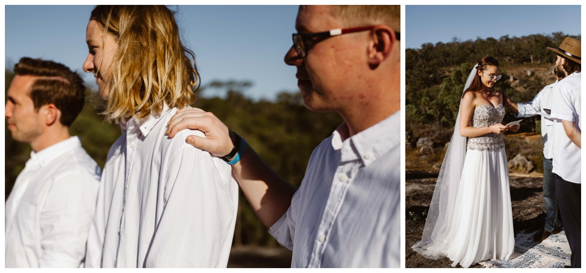 Perth Wedding Film Photographer - Mamiya 645 Kodak Portra 400 - Tessa Kit Zawadzki_0091.jpg
