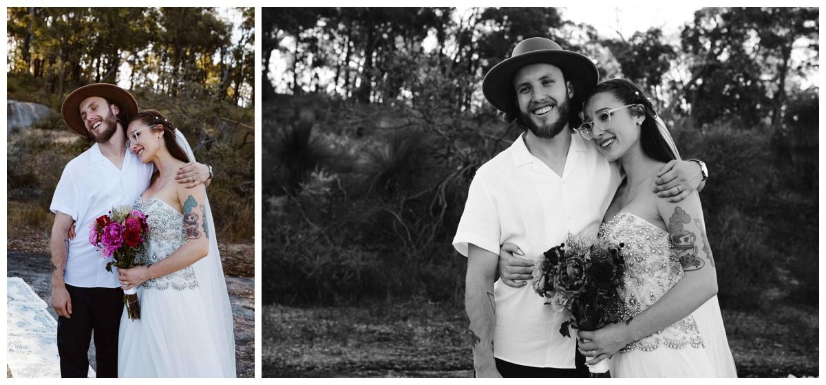 Perth Wedding Film Photographer - Mamiya 645 Kodak Portra 400 - Tessa Kit Zawadzki_0105.jpg
