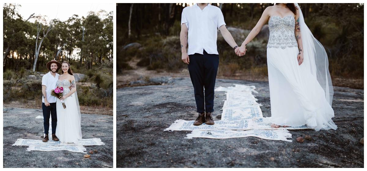 Perth Wedding Film Photographer - Mamiya 645 Kodak Portra 400 - Tessa Kit Zawadzki_0118.jpg