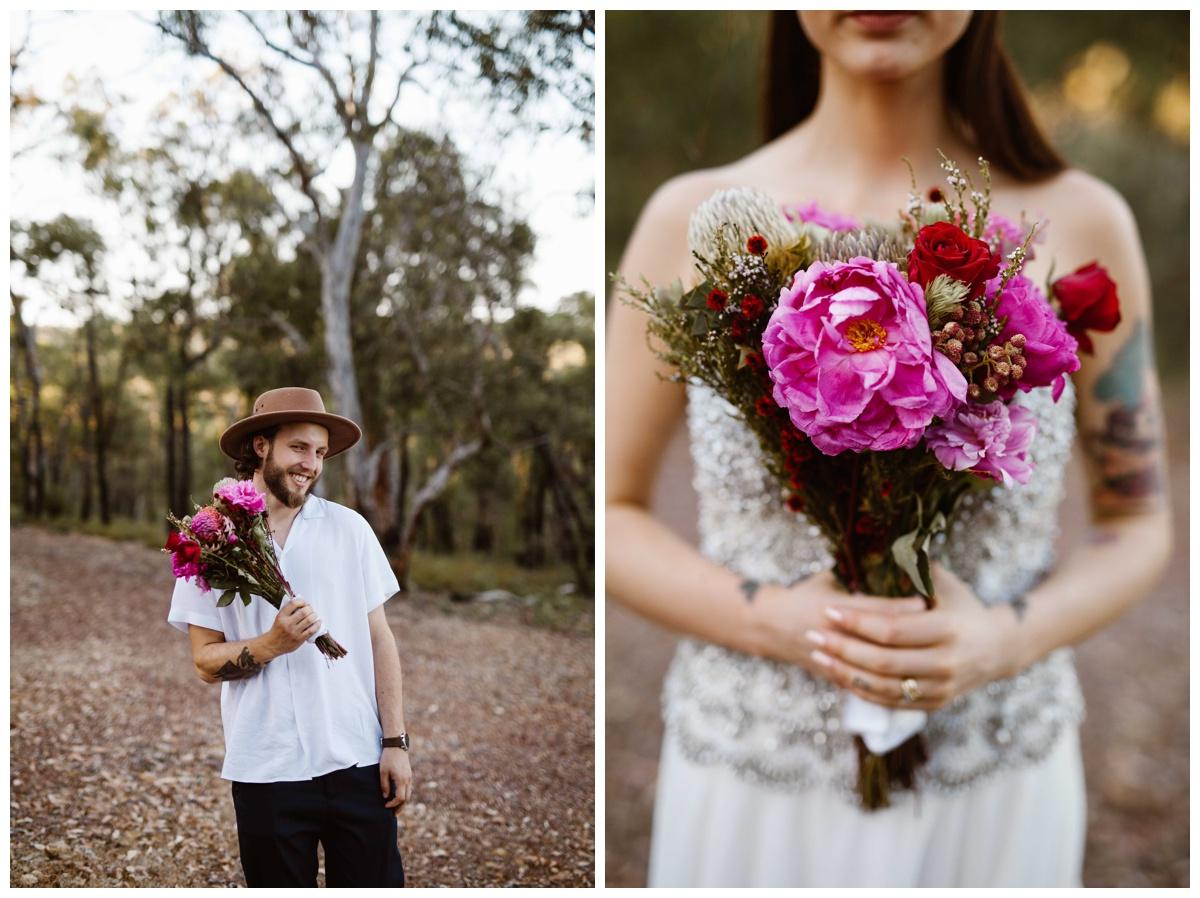 Perth Wedding Film Photographer - Mamiya 645 Kodak Portra 400 - Tessa Kit Zawadzki_0125.jpg