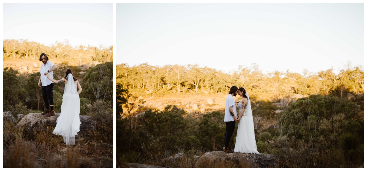Perth Wedding Film Photographer - Mamiya 645 Kodak Portra 400 - Tessa Kit Zawadzki_0131.jpg