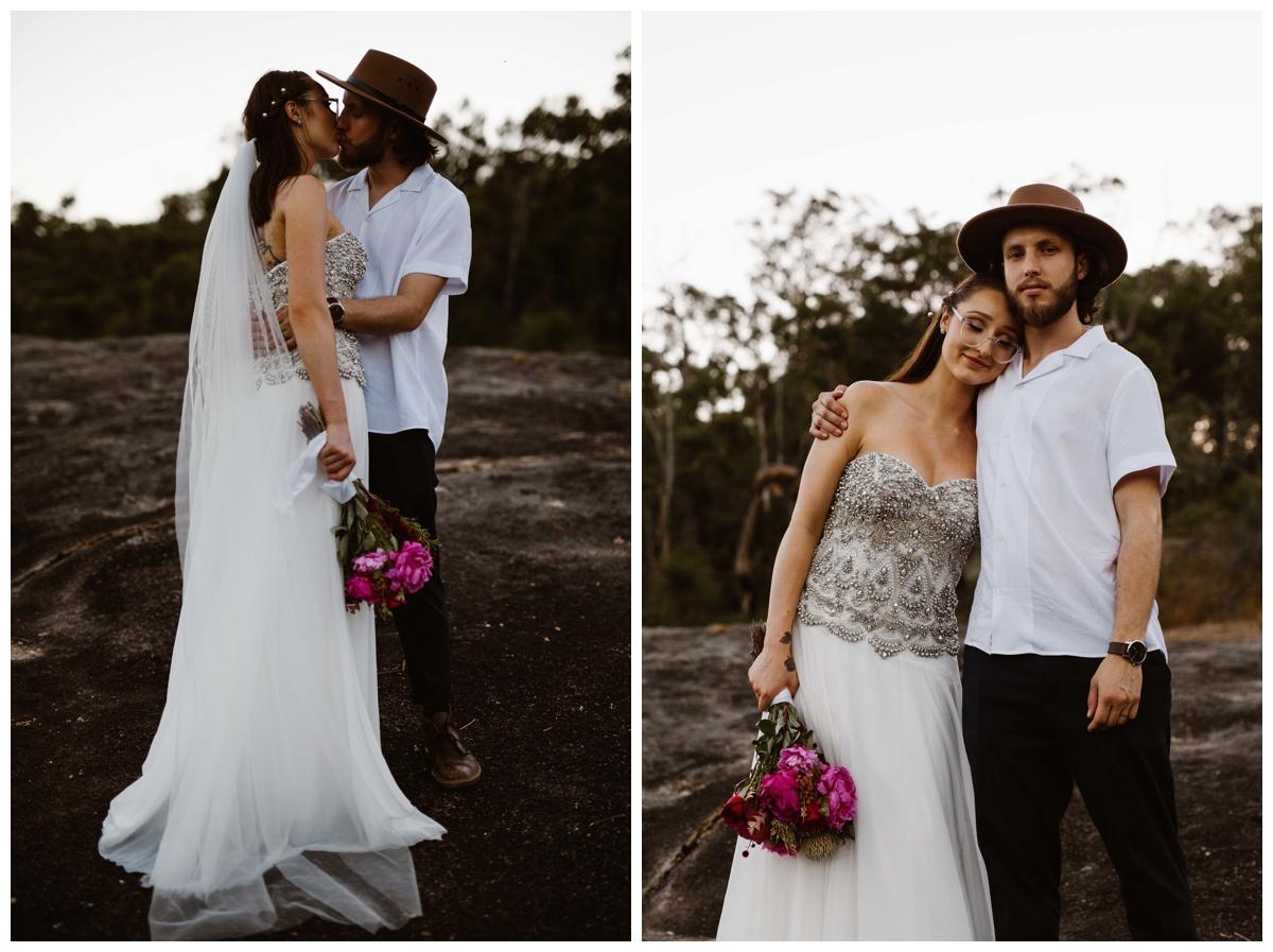 Perth Wedding Film Photographer - Mamiya 645 Kodak Portra 400 - Tessa Kit Zawadzki_0136.jpg
