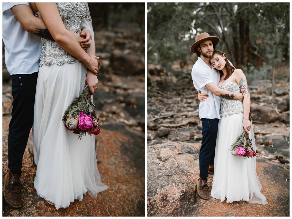 Perth Wedding Film Photographer - Mamiya 645 Kodak Portra 400 - Tessa Kit Zawadzki_0137.jpg