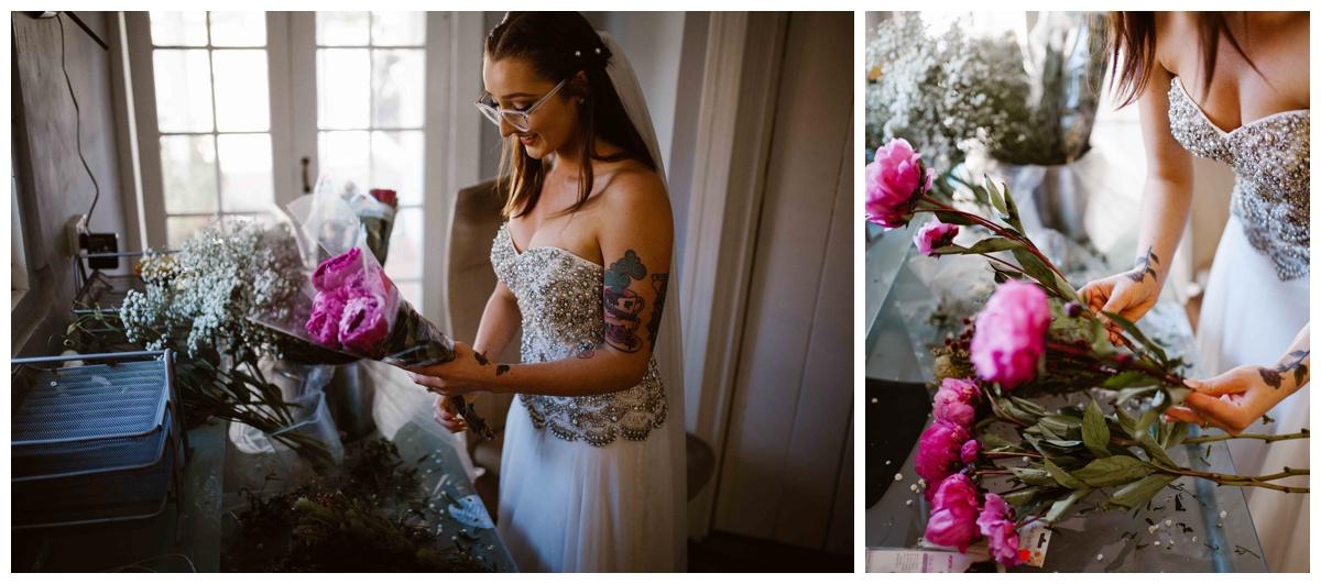 Perth Wedding Film Photographer - Mamiya 645 Kodak Portra 400 - Tessa Kit Zawadzki_0050.jpg
