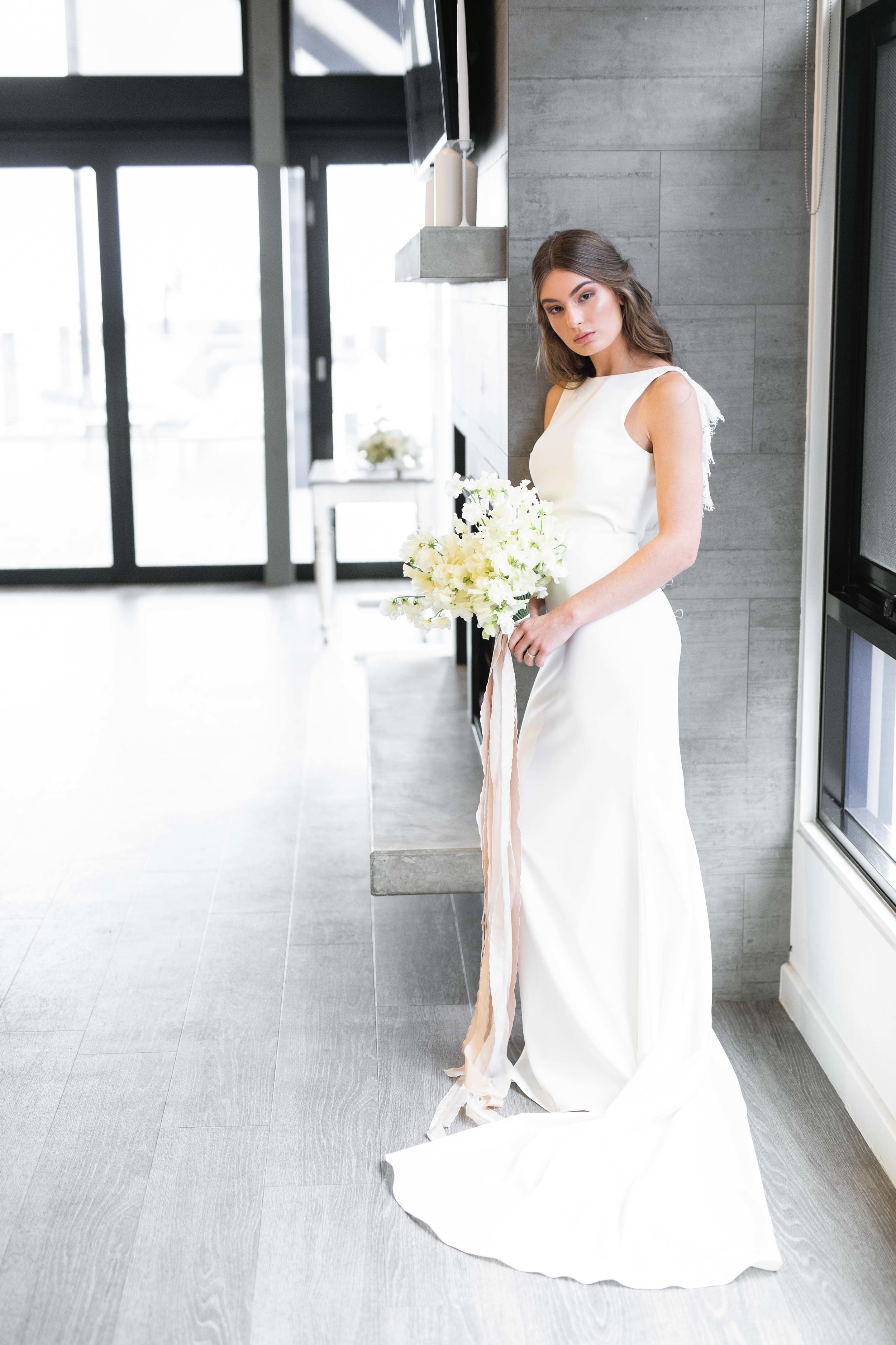 Fremantle Wedding Walk - Blue HQ, Perth Wedding Venue -  Tessa Kit Photography -JQ9A8653.jpg