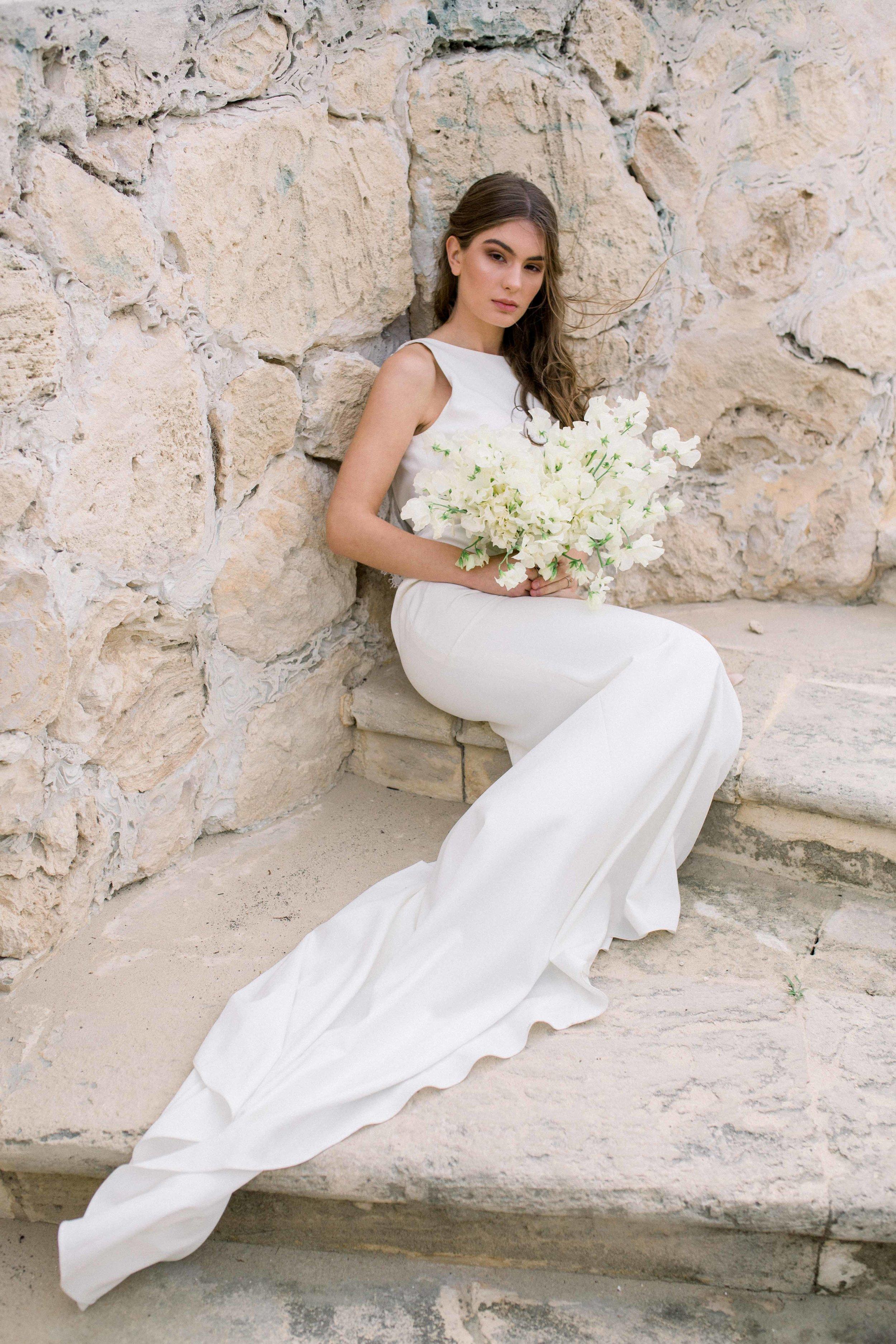 Fremantle Wedding Walk - Blue HQ, Perth Wedding Venue -  Tessa Kit Photography -JQ9A9037.jpg