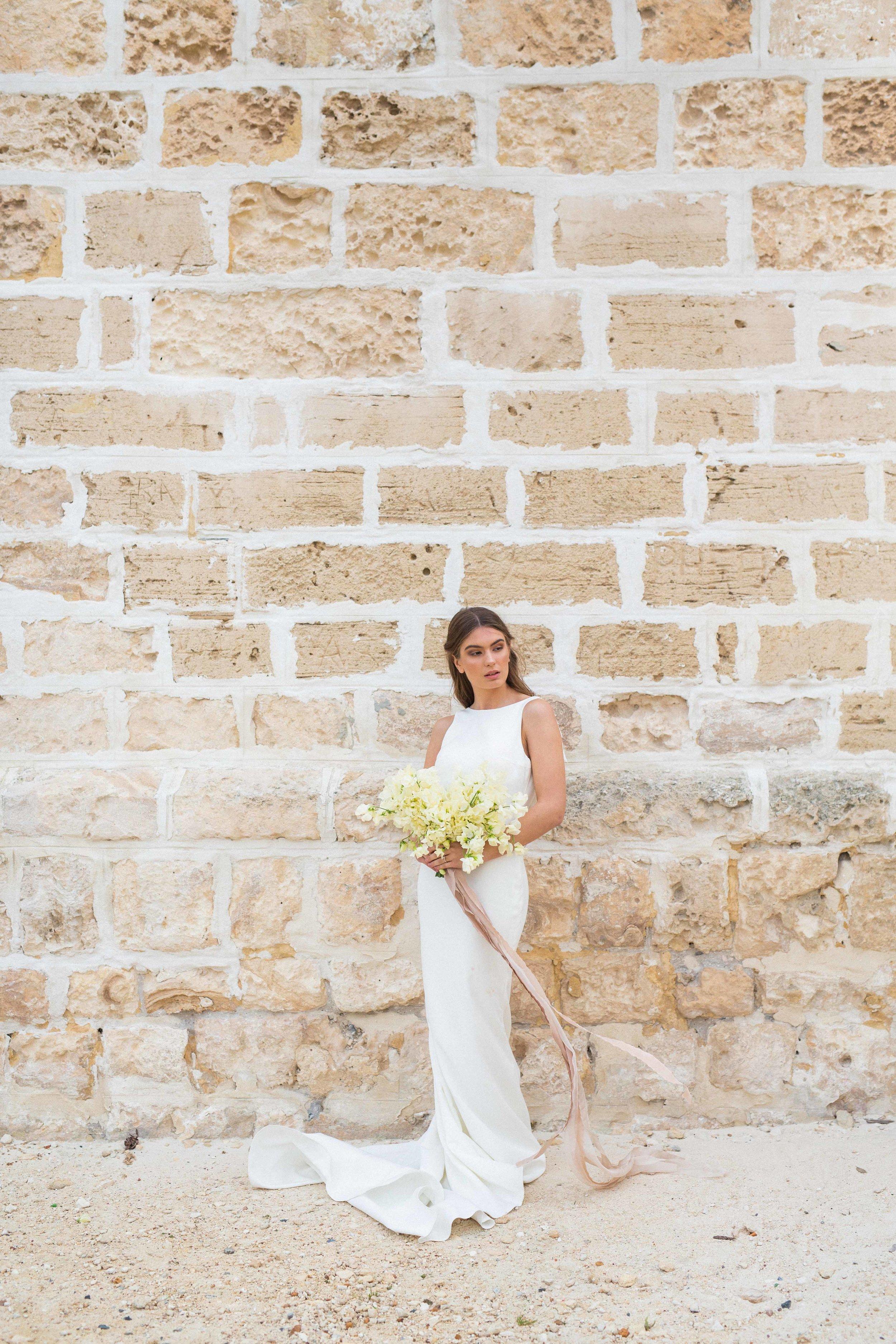 Fremantle Wedding Walk - Blue HQ, Perth Wedding Venue -  Tessa Kit Photography -JQ9A9190.jpg