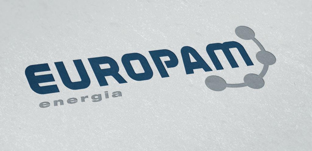 Europam - Logo