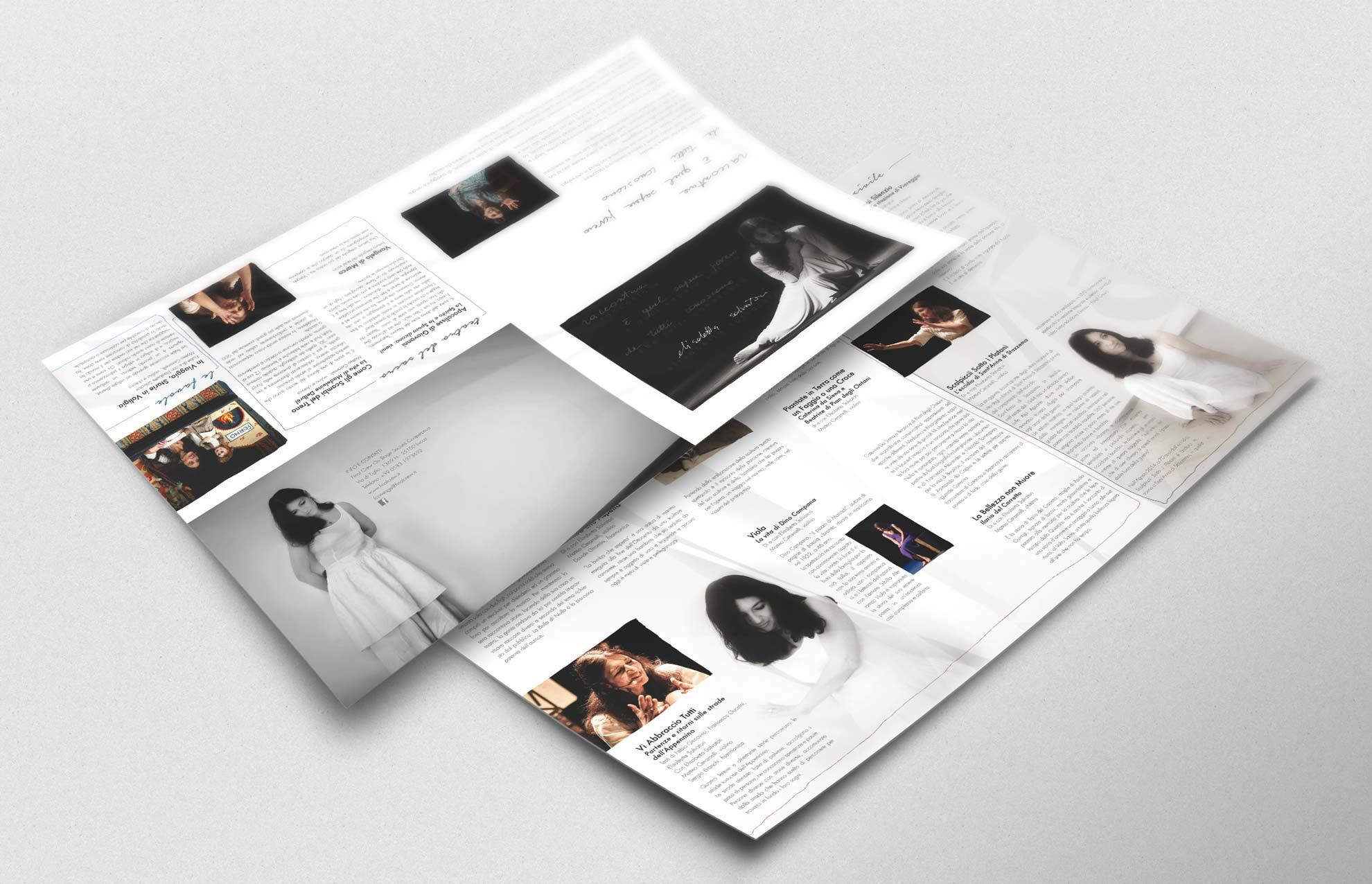 Brochure - Interno