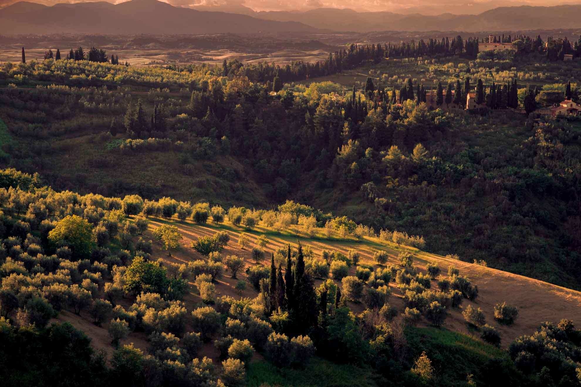 Tuscany - Volterra