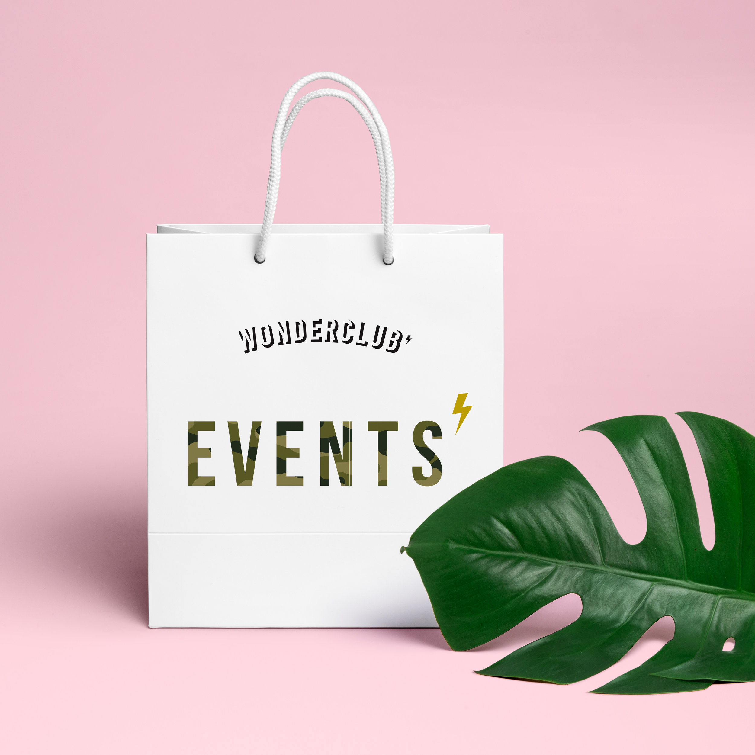 Wanderlust Events