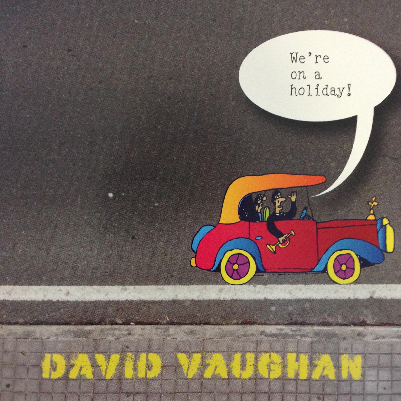David Vaughan Album Cover.JPG
