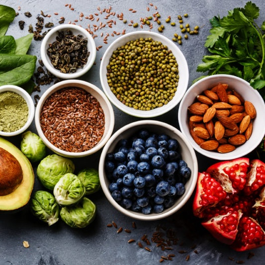 Nutritional Consult -