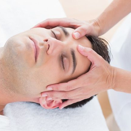 Cranio Sacral Therapy -