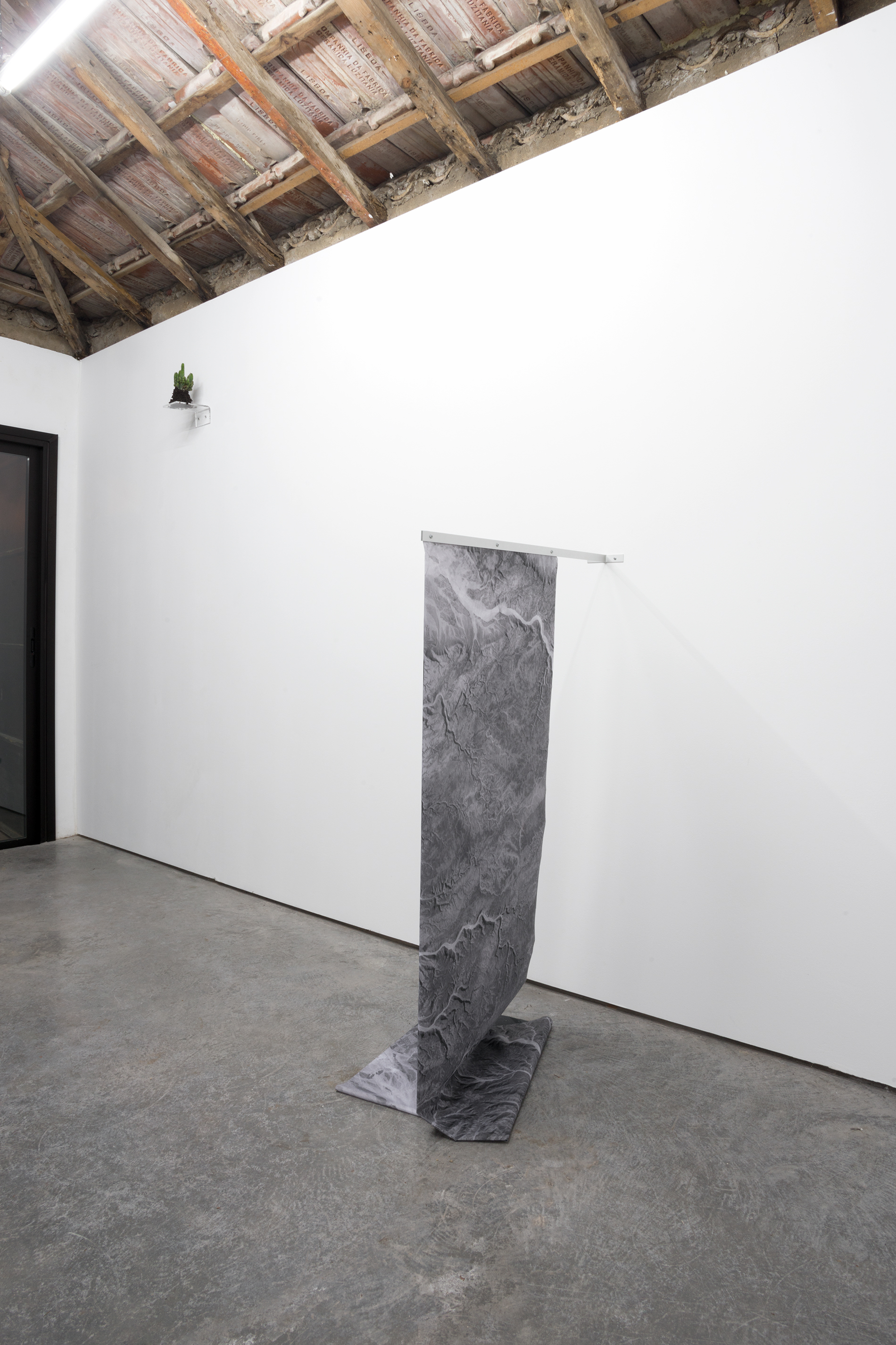 As always, a matter Perspective  Installation view at Hawaii-Lisbon