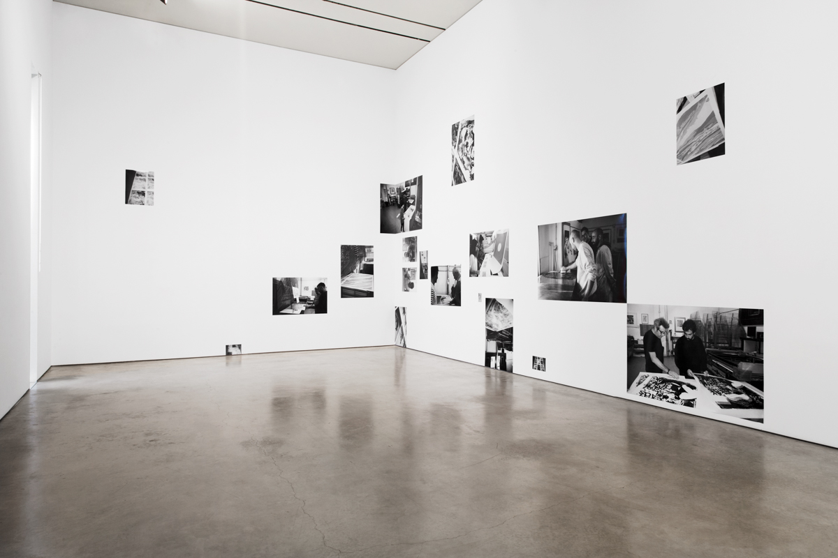 1/81  2015, Installation View At Coa Museum