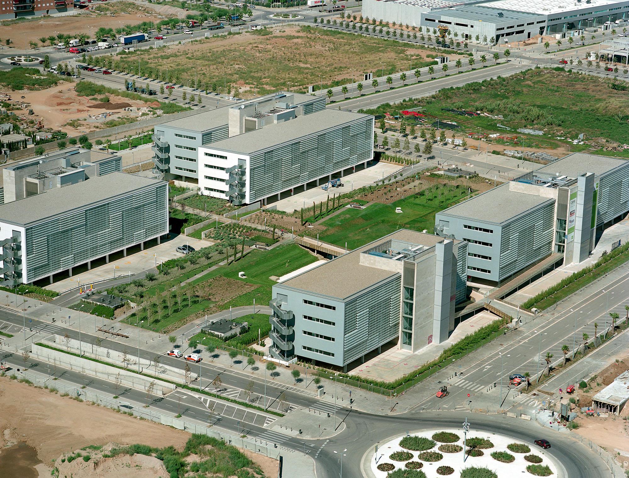 Viladecans Office Park