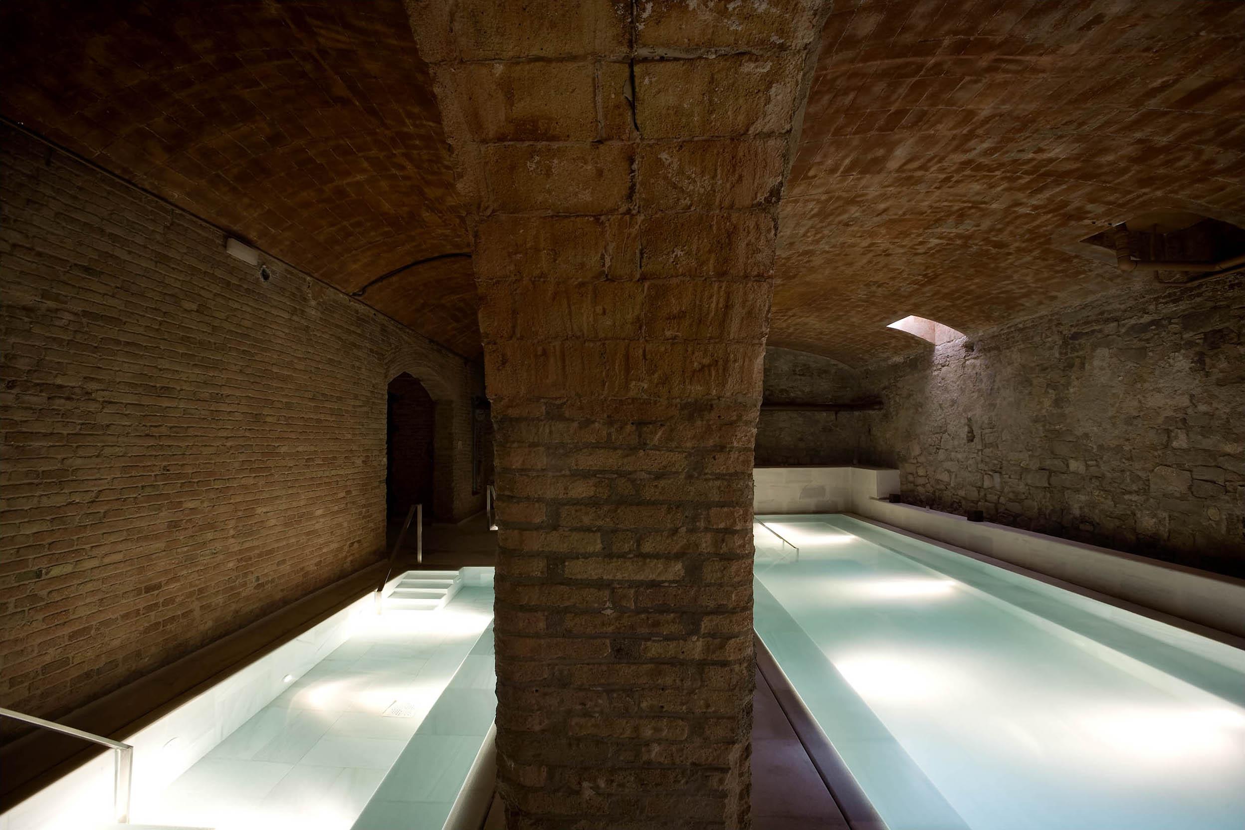Aire Ancient Baths Barcelona