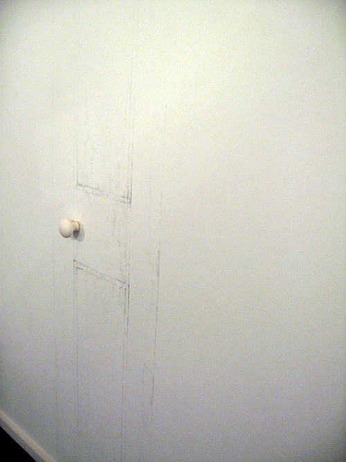door drawing 2, bullpen
