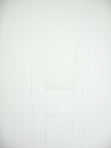 domino effect, door drawing