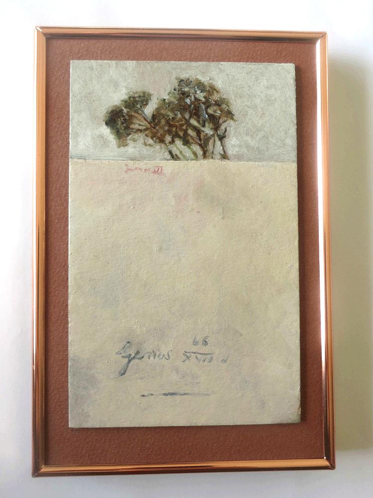 unwrapped, herbarium 2