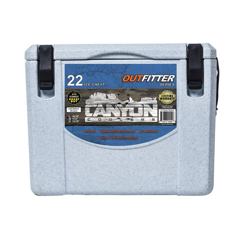 Canyon Coolers 22 QT Outfitter