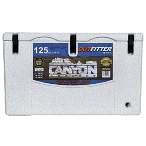 Canyon Coolers 125 QT Outfitter