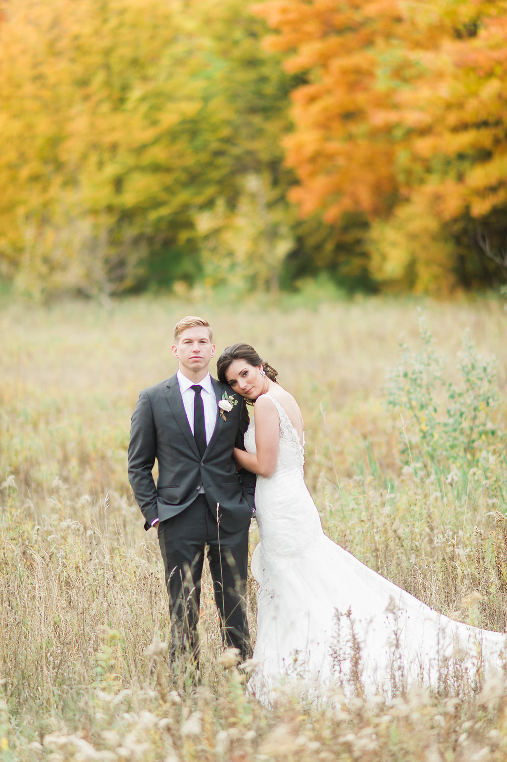 Christina & Tim | Northport, MI