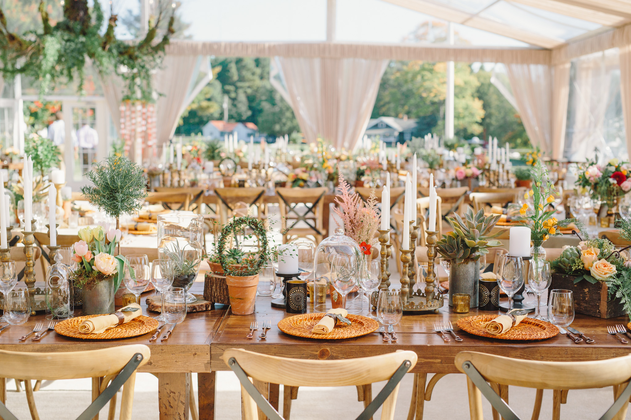 A Day in May, Event Planning & Design