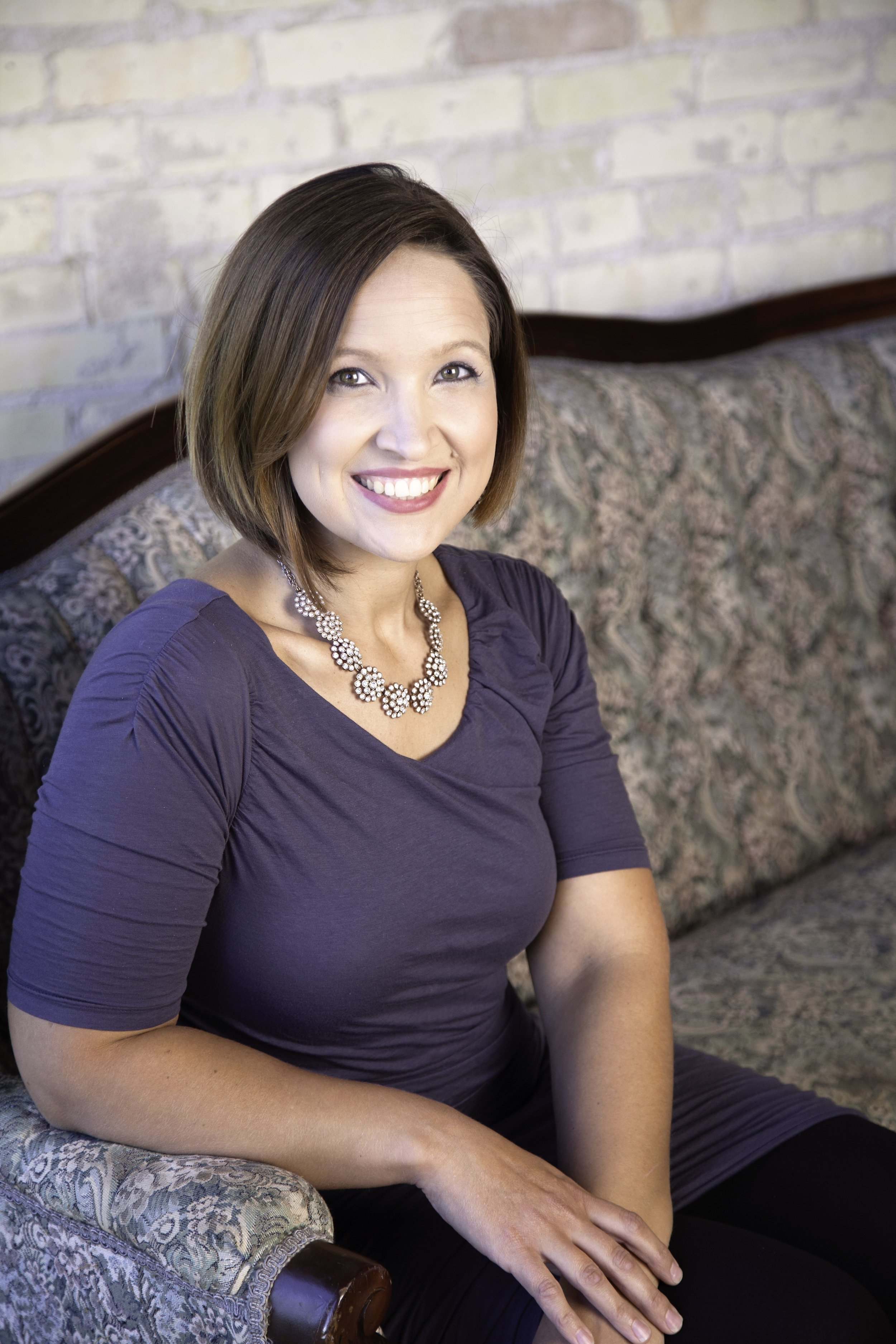 Kate Walski, Owner of 307 Events