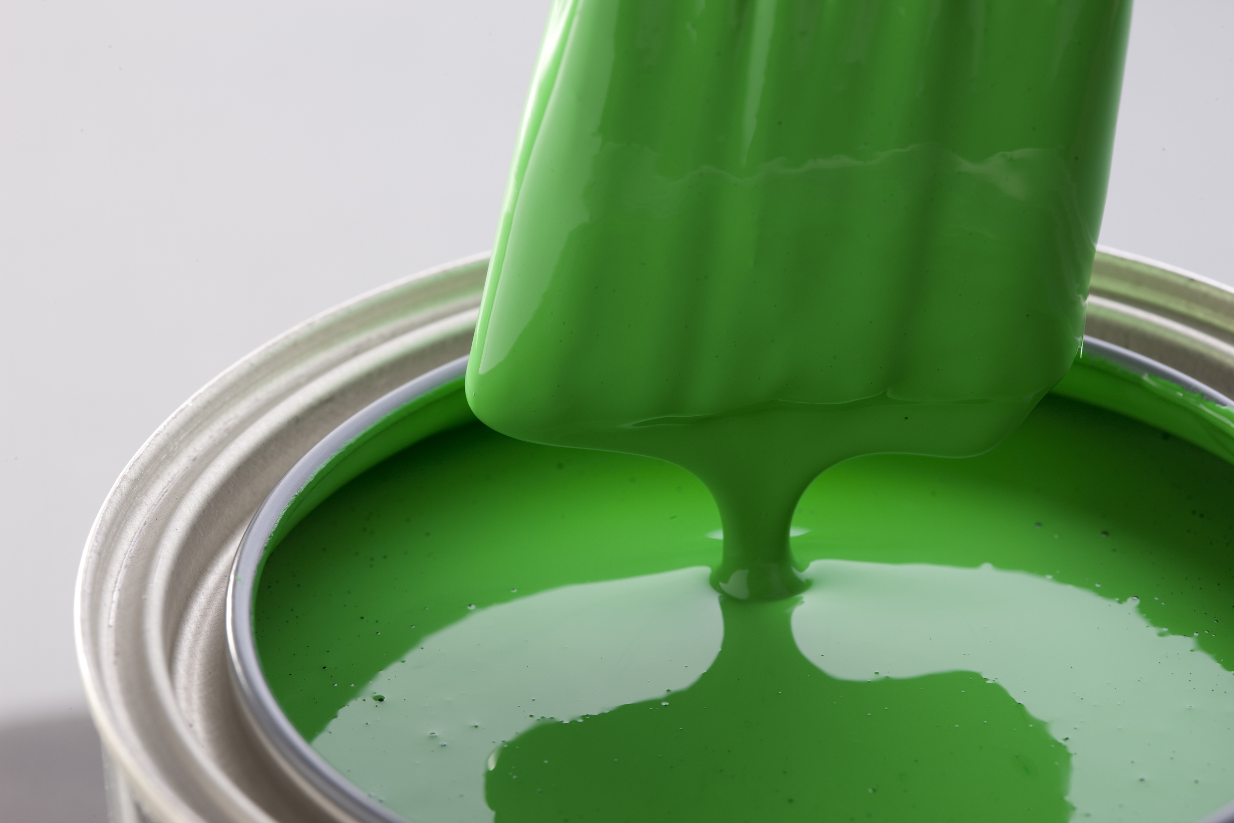 """"""" Open Soy Paint Can """" BY  United Soybean Board  IS LICENSED UNDER  CC BY 2.0 ."""
