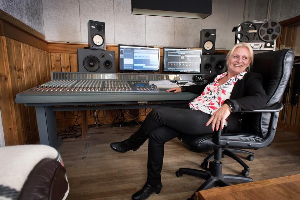 Aalborg er blevet Korsbæk, når det kommer til kultur, mener den tidligere new wave-musiker Birgitte Rode. NORDJYSKE har mødt énmandshæren til en snak om Aalborg som kulturby - for 30 år siden og i dag.