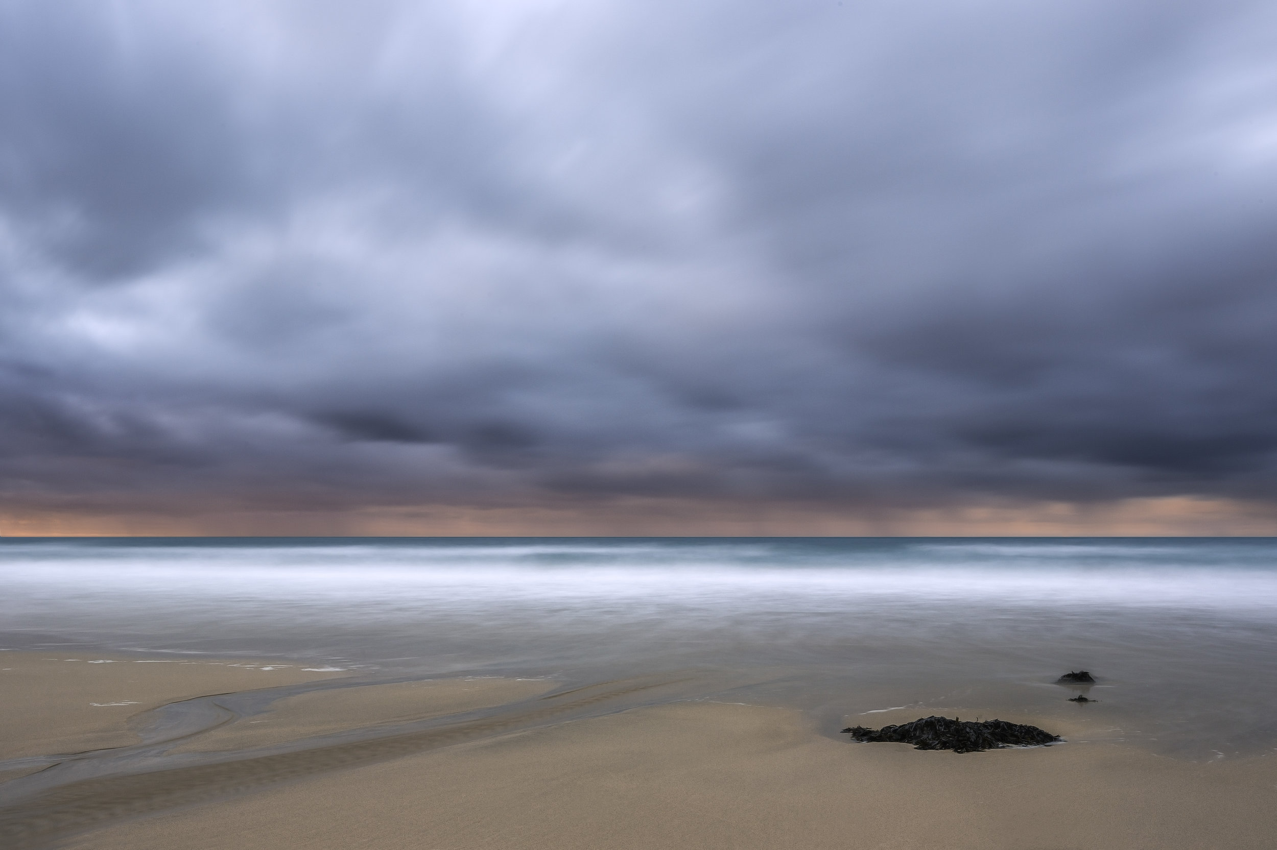 Porthmeor Beach Sunset Long Exposure.jpg