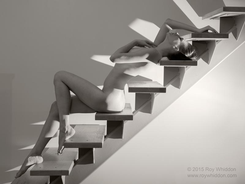 Stairburst I