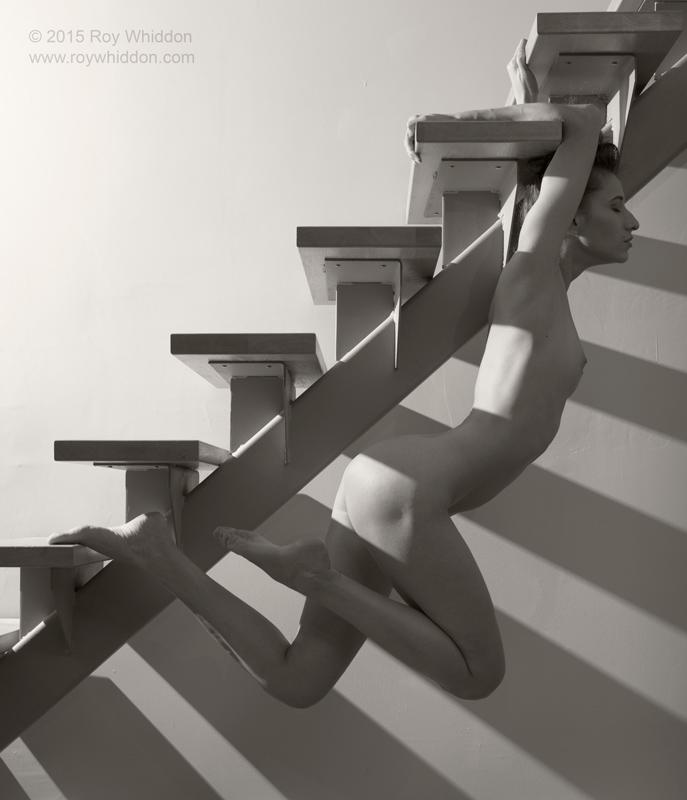Stairburst II