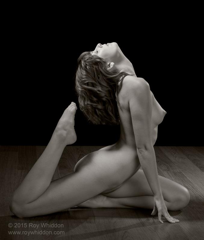Model: Sienna Hayes