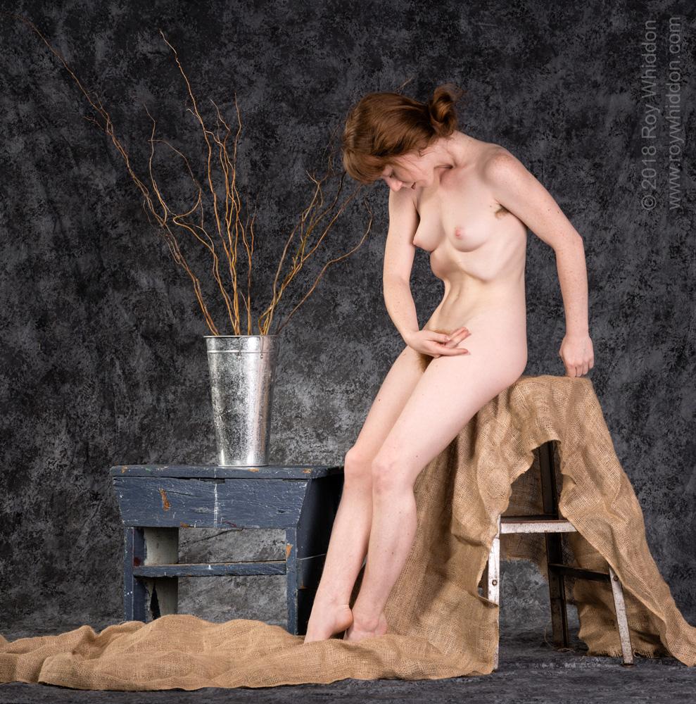 Model: Liv Sage