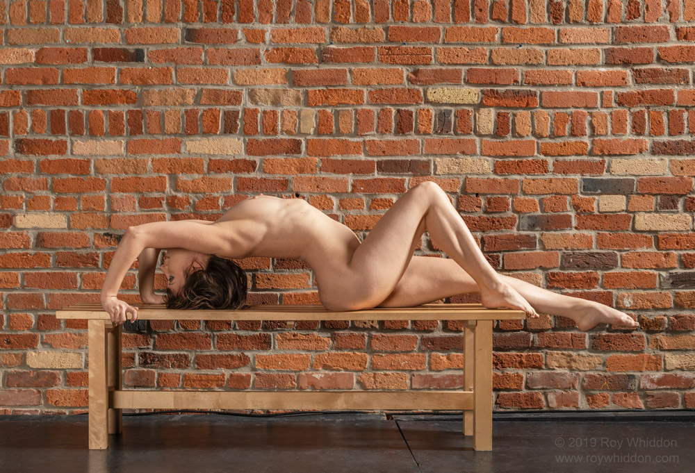 Model: Colleen Lyons