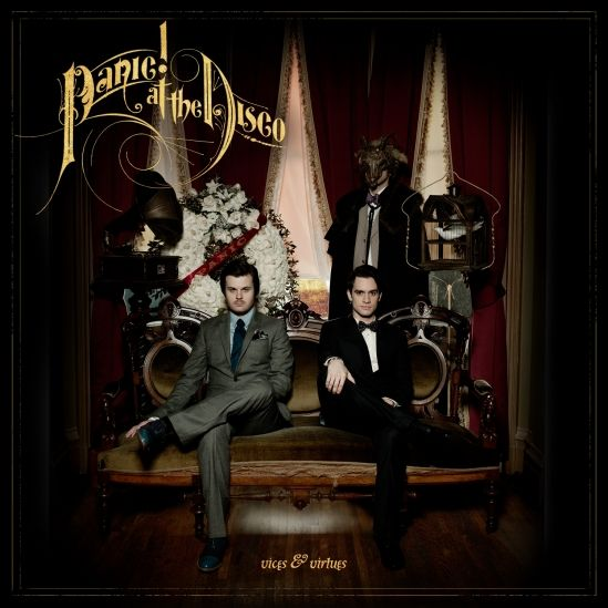 Panic At The Disco - Vices And Virtues
