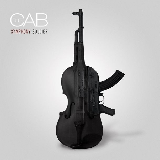 The Cab - Symphony Soldier