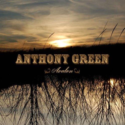 Anthony Green - Avalon