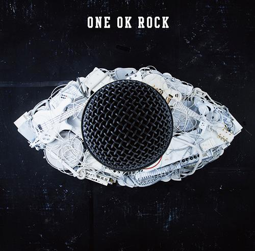 ONE OK ROCK - Jinsei Kakete Boku Wa
