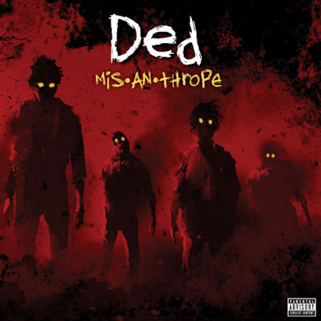 DED - Mis-An-Thrope