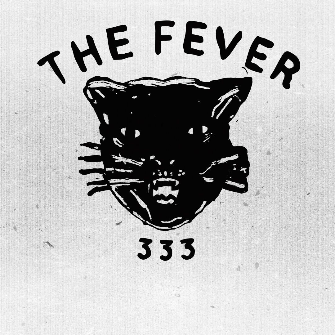 The Fever 333 - We're Coming In