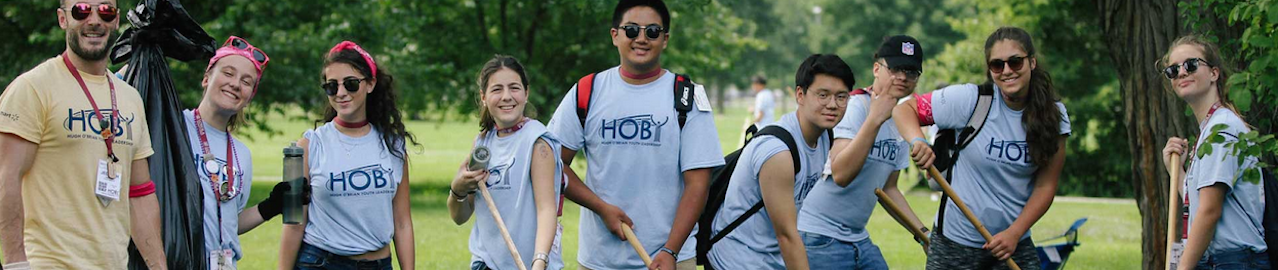 HOBY Youth