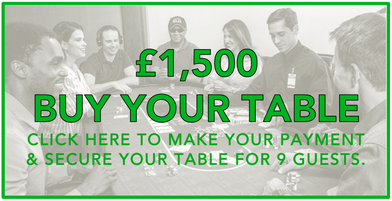 Buy Your Table