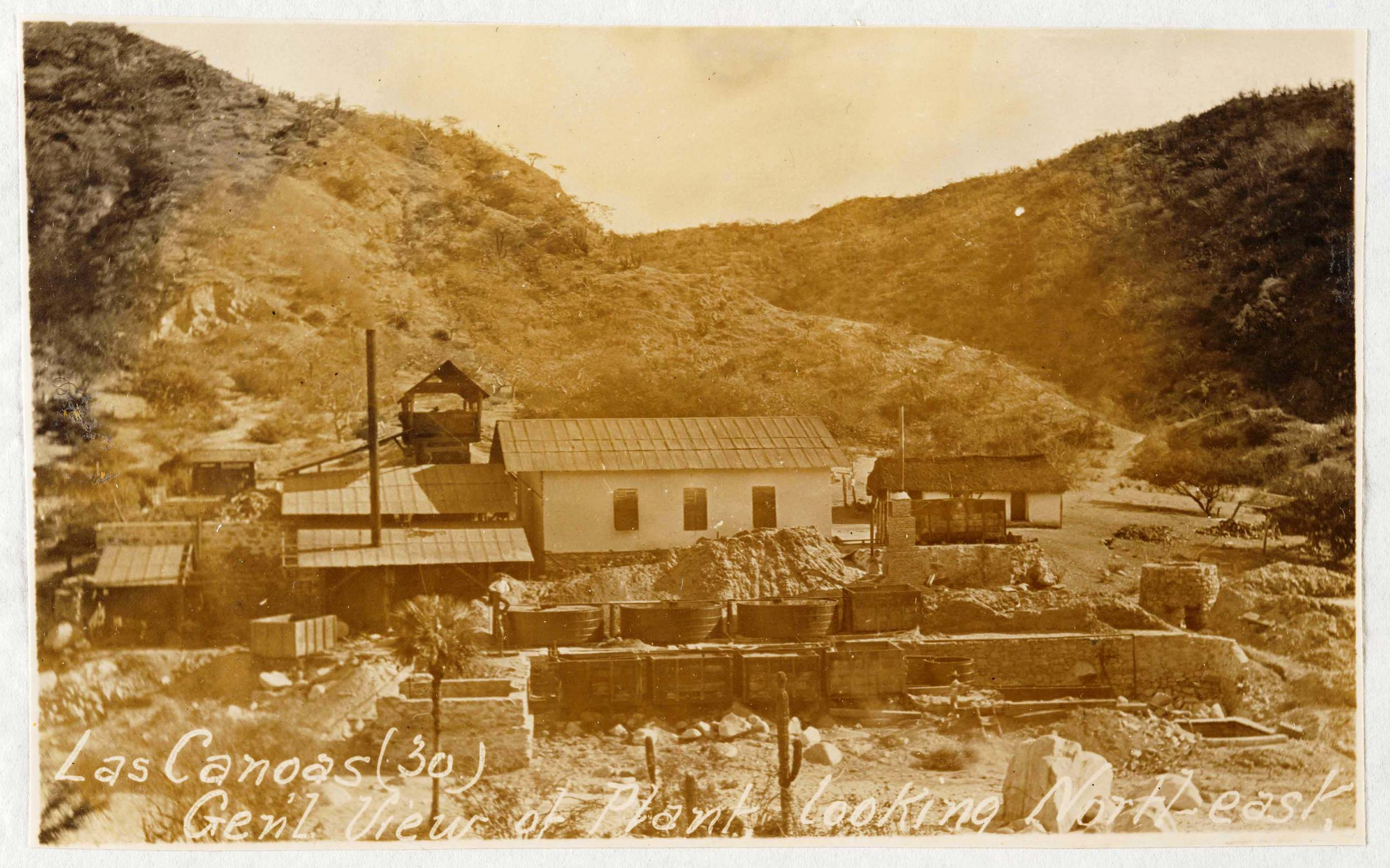 canoas-siglo-19-procesamiento-oro-bcs