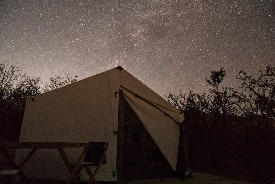Desert Oasis Ranch Getaway