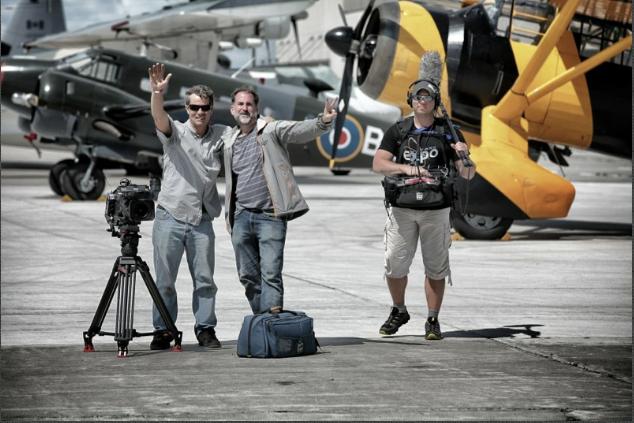 Hamilton Airshow 2013
