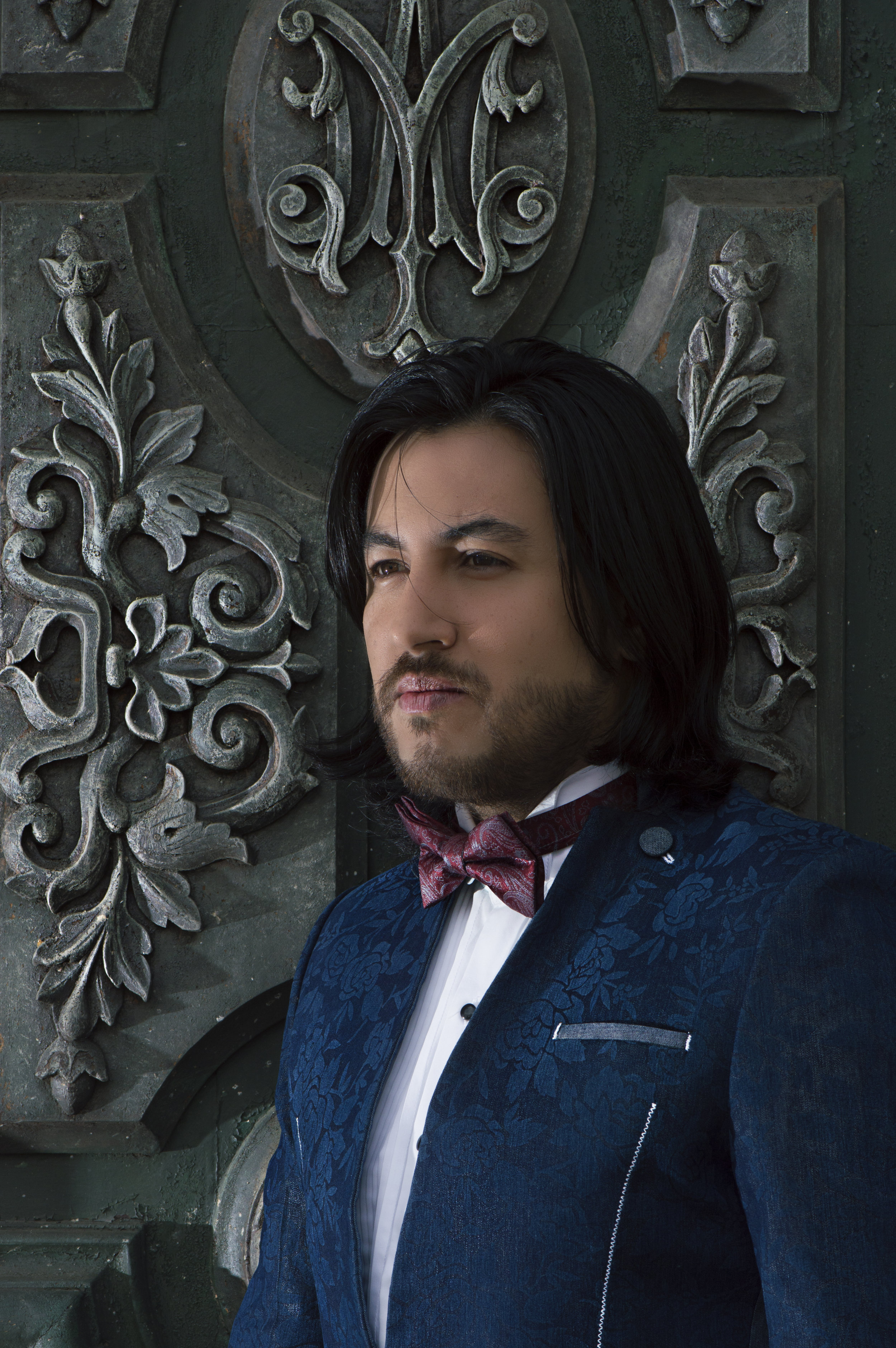 Diego Zamora
